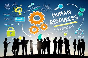 HR-diensten